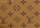 LV-Vinyl-40(Monogram Reverse Canvas)
